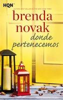 Donde pertenecemos - Brenda Novak