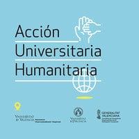 Acción Universitaria Humanitaria - Clara Ruiz Navarro, Mónica Palerm Martínez, José Miguel Soriano Del Castillo