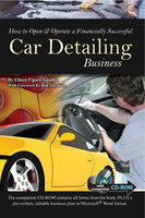 How to Open & Operate a Financially Successful Car Detailing Business - Eileen Sandlin