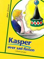Kasper øver sæl-finten - Jørn Jensen