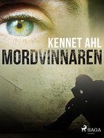 Mordvinnaren - Kennet Ahl