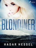 Blondiner - Hadar Hessel