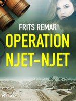 Operation njet-njet - Frits Remar