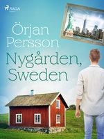 Nygården, Sweden - Örjan Persson