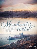 Musikanter på livstid - Margareta Suber
