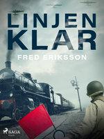 Linjen klar - Fred Eriksson