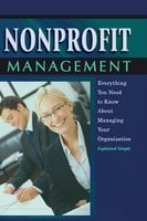 Nonprofit Management - Chastity Weese