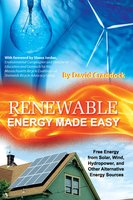 Renewable Energy Made Easy - David Craddock