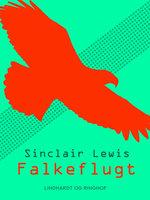 Falkeflugt - Sinclair Lewis
