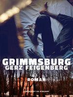 Grimmsburg - Gerz Feigenberg