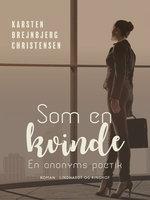 Som en kvinde - Karsten Brejnbjerg Christensen