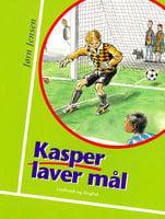 Kasper laver mål - Jørn Jensen
