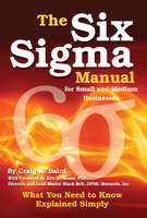 The Six Sigma Manual for Small and Medium Businesses - Craig W. Baird