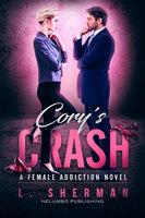 Cory's Crash - L. Sherman