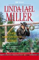 Een sneeuwwitte winter - Linda Lael Miller