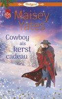 Cowboy als kerstcadeau - Maisey Yates