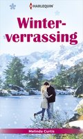 Winterverrassing - Melinda Curtis