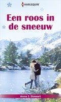 Een roos in de sneeuw - Anna J. Stewart