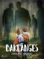 Baklänges - Hans-Eric Hellberg