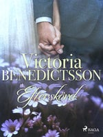 Efterskörd - Victoria Benedictsson,Ernst Ahlgren