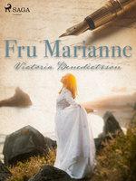 Fru Marianne - Victoria Benedictsson, Ernst Ahlgren
