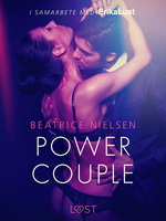 Power couple - erotisk novell - Beatrice Nielsen
