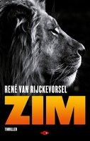 ZIM - René van Rijckevorsel