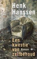 Een kwestie van zelfbehoud - Henk Hanssen