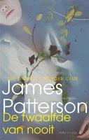 De twaalfde van nooit - James Patterson