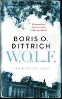 W.O.L.F. - Boris O. Dittrich