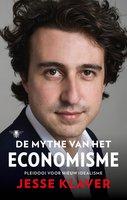 De mythe van het economisme - Jesse Klaver