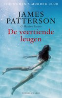 De veertiende leugen - James Patterson, Maxine Paetro