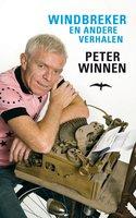Windbreker - Peter Winnen