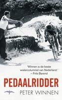Pedaalridder - Peter Winnen