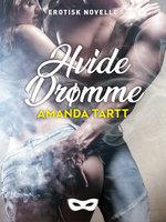 Hvide drømme - Amanda Tartt