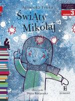 Świąty Mikołaj - Agnieszka Tyszka