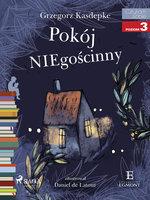 Pokój NIEgościnny - Grzegorz Kasdepke