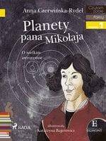 Planety Pana Mikołaja - Anna Czerwińska-Rydel