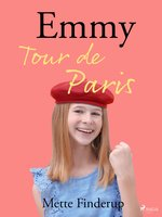 Emmy 7 - Tour de Paris - Mette Finderup