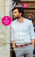 Minder om Dr. Xenakis / Tag en chance - Marion Lennox, Amalie Berlin