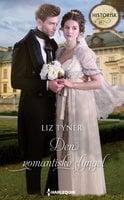 Den romantiske slyngel - Liz Tyner