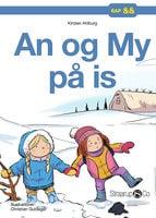 An og My på is - Kirsten Ahlburg