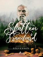 Skatten i Franchard - Robert Louis Stevenson