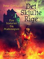 Det Skjulte Rige: fire historier fra Mabinogion - Peter Gotthardt