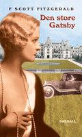 Den store Gatsby - F. Scott Fitzgerald