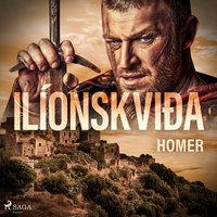 Ilíonskviða - Homer