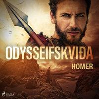 Odysseifskviða - Homer