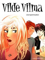 Vilde Vilma - Line Kyed Knudsen