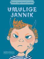 Umulige Jannik - Tomas Lagermand Lundme