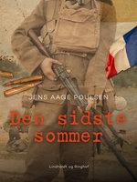 Den sidste sommer - Jens Aage Poulsen